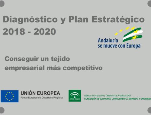 PLAN ESTRATÉGICO 2018-2020